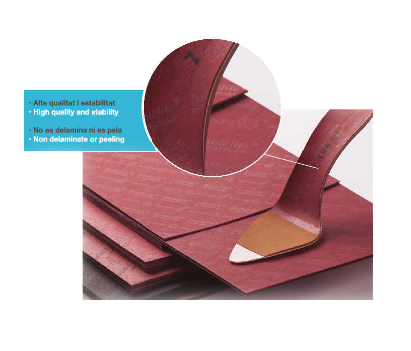high quality shankboard cardboard